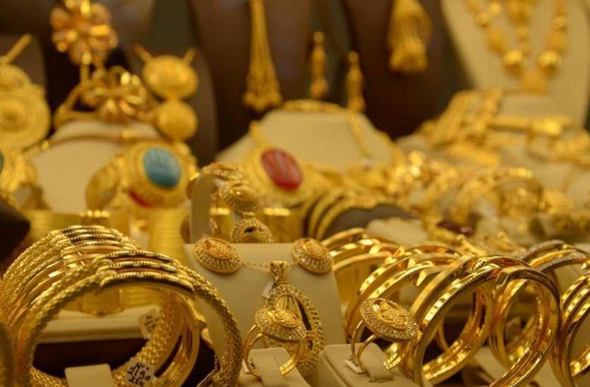 Gold Price Today : 25 मार्च 2021 को लखनऊ में सोने की दर, 24 कैरेट और 22 कैरेट सोने की कीमत