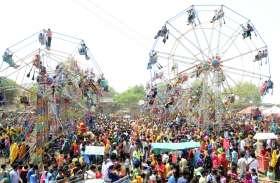 भगोरिया में परंपराऔर आधुनिकता का समागम, उत्साह चरम पर