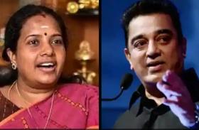 Tamil Nadu Assembly Elections 2021 : त्रिकोणीय मुकाबले में 'कमल' की राह कांटों भरी