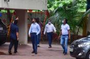 एनसीबी के अधिकारियों का आरोप, मुंबई पुलिस कर रही है जासूसी