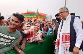 Assam Assembly Elections 2021 : यह जो लोगों के चेहरे पर मुस्कान है, यही असम के विकास की पहचान है