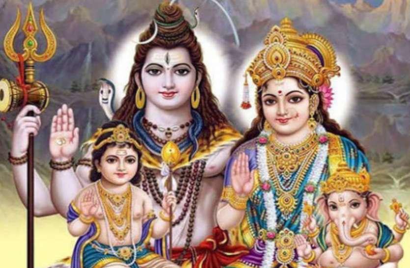 Pradosh Vrat 2021 शिव—पार्वतीजी की कृपा प्राप्ति का दिन, जानें प्रदोष व्रत और पूजा विधि