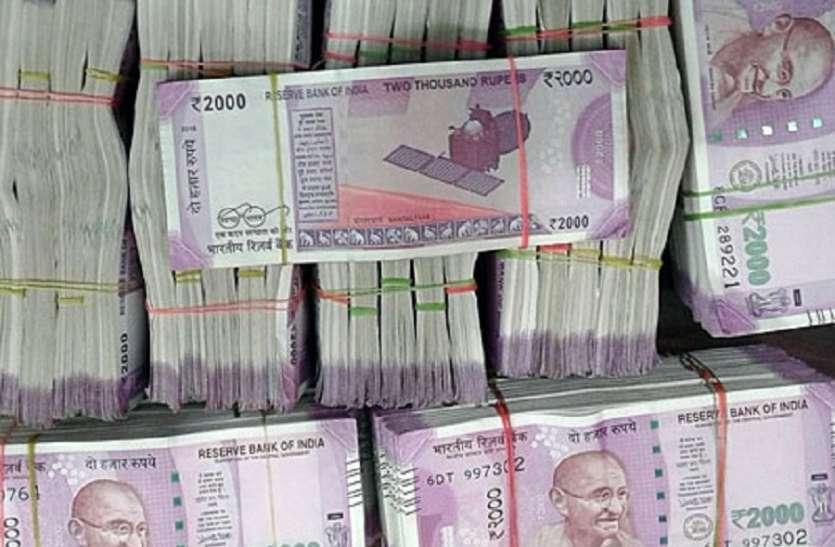 Tamil Nadu Assembly Elections 2021: DMK नेता के ठिकानों पर 3.5 करोड नगदी बरामद, दूसरे दिन भी जारी है छापेमारी
