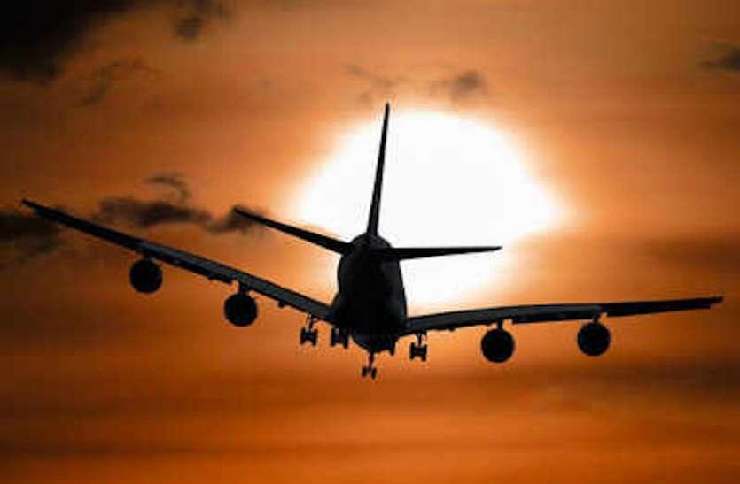 28 मार्च से शुरू होगी गोरखपुर से लखनऊ के लिए विमान सेवा, एक घंटे में पूरा होगा सफर