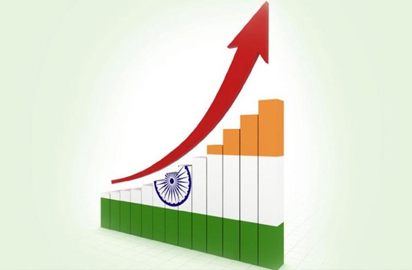 भारत की अर्थव्यवस्था उम्मीद से अधिक उबरी, आगे और ज्यादा सुधारने की उम्मीद