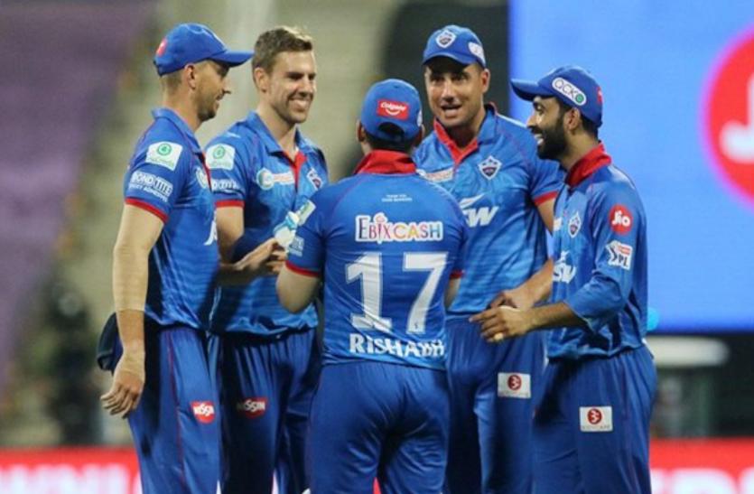 IPL 2021: दिल्ली कैपिटल्स का फुल स्क्वाड और प्लेयर्स लिस्ट