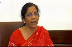 Puducherry Assembly Elections 2021 : वित्त मंत्री निर्मला सीतारमण ने जारी किया बीजेपी का घोषणा पत्र