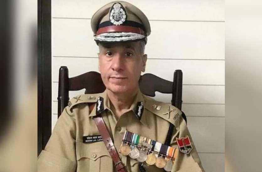 पत्रिका की पहल : राजस्थान में पुलिस-पब्लिक संवाद, डीजीपी आज से करेंगे शुरुआत