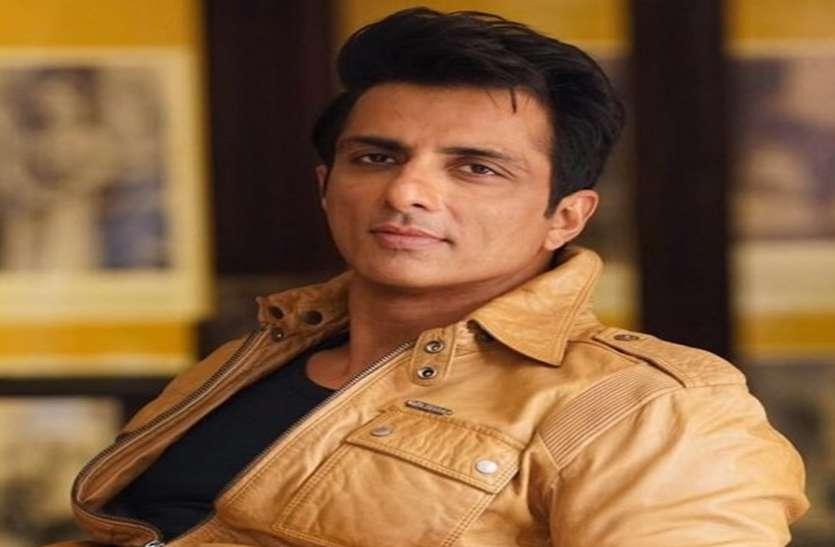 सोनू सूद को Forbes ने किया सम्मानित, बताया कोविड-19 का हीरो