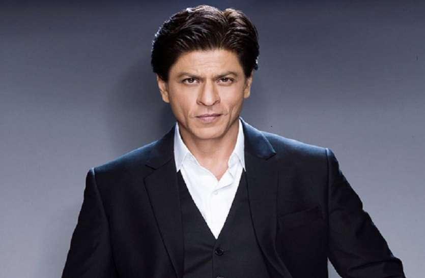 फिल्म 'पठान' के लिए शाहरुख खान ने ली 100 करोड़ की फीस: रिपोर्ट