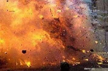 Israel Embassy Blast Case: पकड़े गए चारों आरोपियों को मिली जमानत