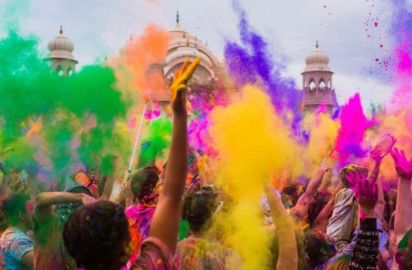 Happy Holi 2021: होली का रंग खरीदते वक्त इन बातों का रखें ध्यान, आसान टिप्स से करें असली नकली की पहचान