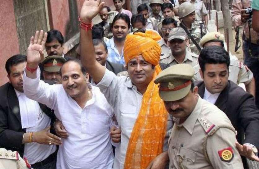 यूपी के मंत्री सुरेश राणा और विधायक संगीत सोम के खिलाफ दर्ज दंगे के मुकदमे वापस