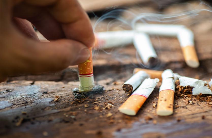 तंबाकू उत्पाद के उपभोग के लिए सख्त कानून से ज्यादा जागरुकता की दरकार