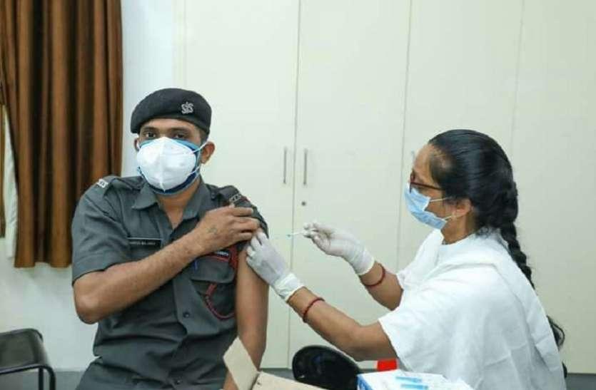 आईआईएम-ए के बाद आईआईटी में भी कोरोना का संक्रमण
