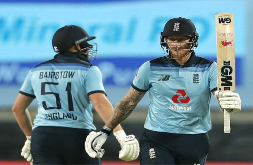 IND VS ENG 2nd ODI: जोस बटलर ने की इंग्लैंड के गेंदबाजों की तारीफ, बताया कैसे मारी बाजी