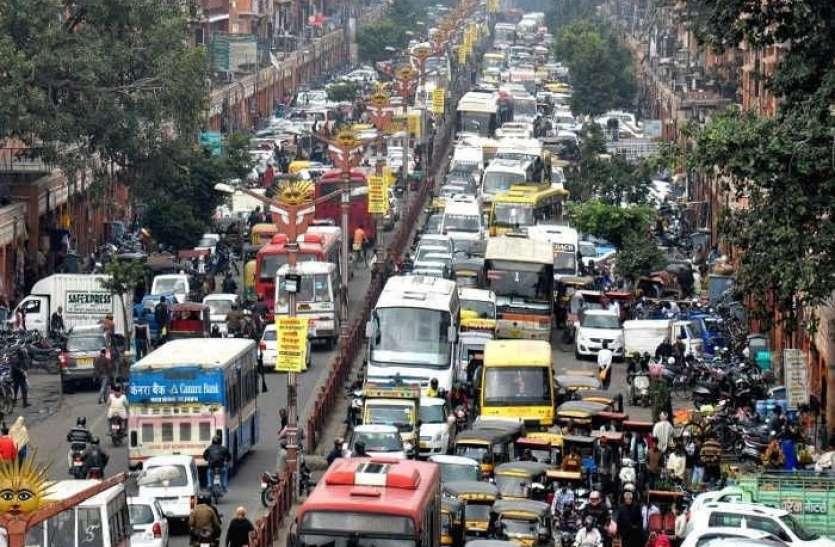 दिल्ली सरकार की वाहन स्क्रैप गाइडलाइन को हाईकोर्ट में चुनौती