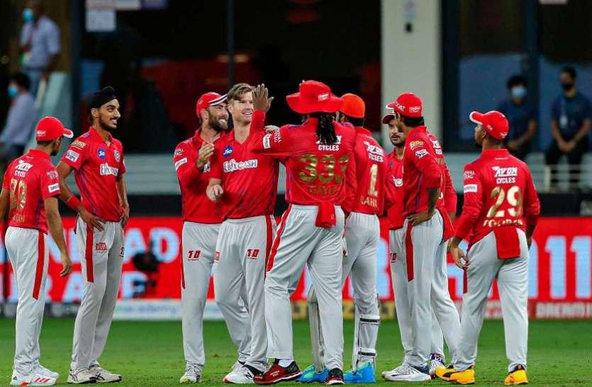 IPL 2021 : पंजाब किंग्स का फुल स्क्वाड और प्लेयर्स लिस्ट
