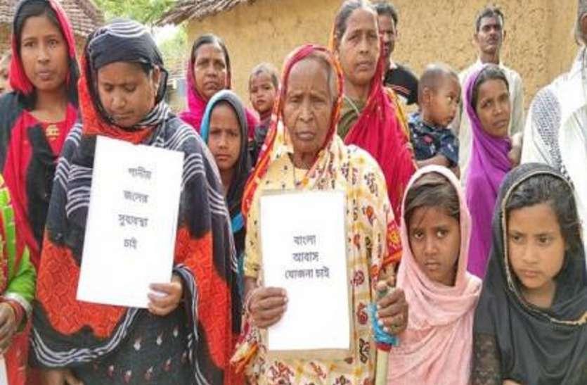 West Bengal Assembly Election 2021:  विकास और औद्योगिकीकरण की उम्मीद में मतदान कर रह उपेक्षित पुरुलिया के लोग