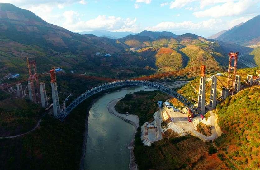 सामने आया चीन का झूठ, आर्थिक बदहाली से बीआरआइ प्रोजेक्ट बंद होने के कगार पर