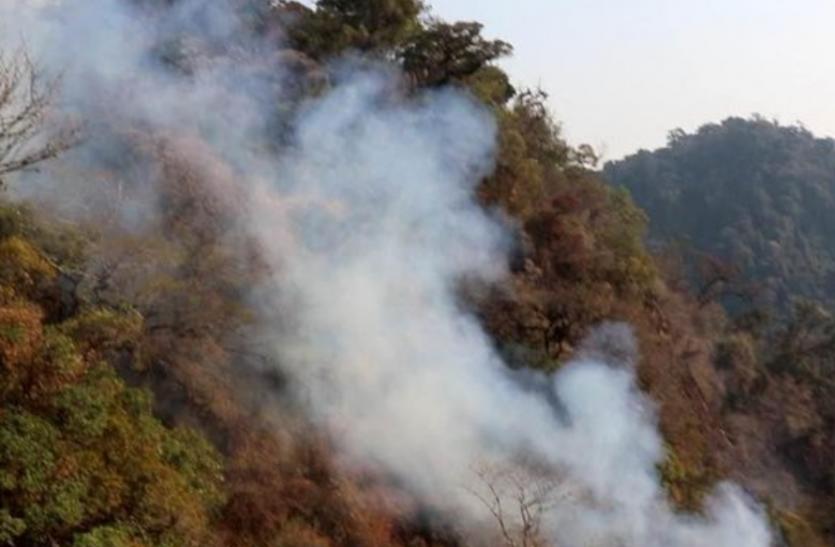 मणिपुर के सीएम ने उखरूल अग्निकांड को बताया दुर्भाग्यपूर्ण, NDRF की मांगी मदद