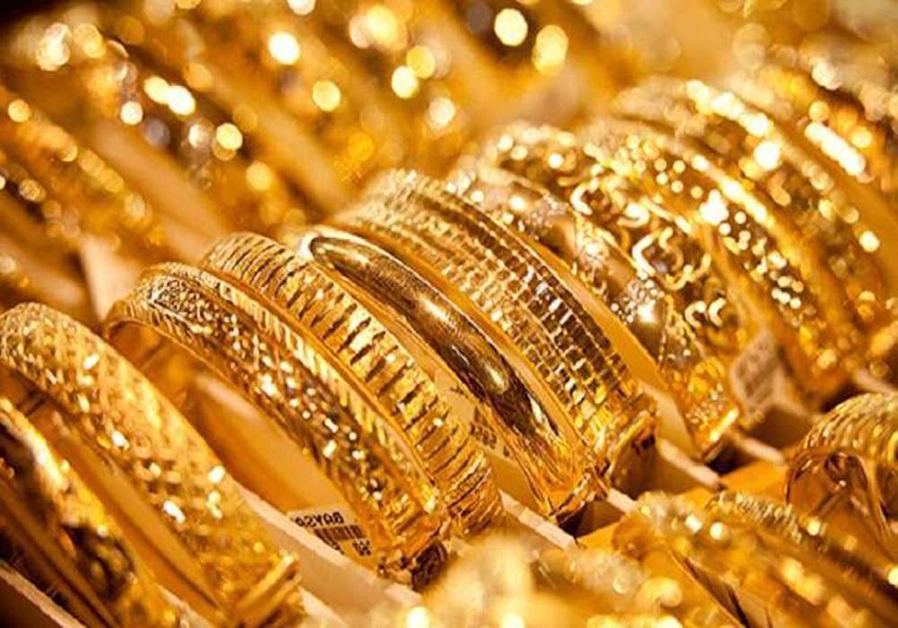 Gold Price Today  सोने की कीमत