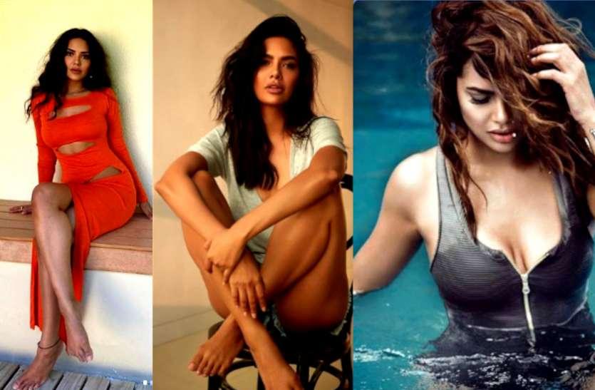 Esha Gupta photos: ईशा गुप्ता के HD और HQ फोटोज