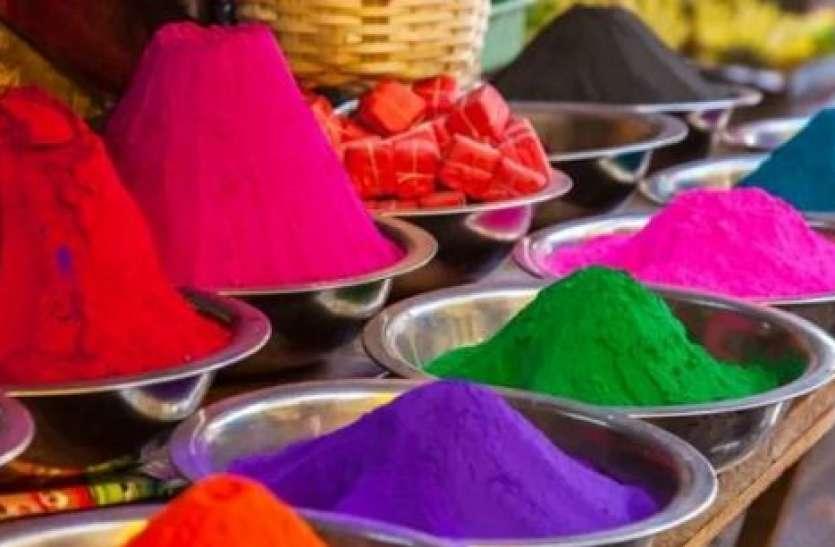 Holi के रंग ना पड़ें फीके, त्योहार मनाने से पहले जान लें राज्यों की गाइडलाइन