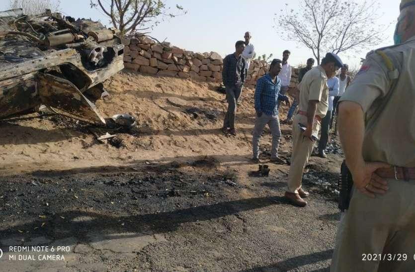 Rajasthan: सड़क दुर्घटना में पीड़ित की मदद करने वाले को मिलेंगे पांच हजार रुपए