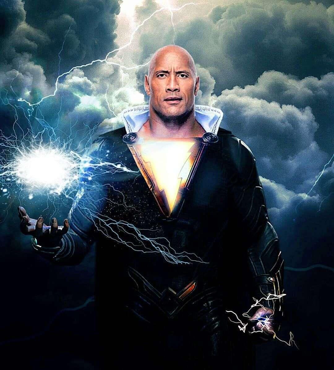 कभी डब्लूडब्लूई रेसलर था, अब सुपरविलेन बन सुपरमैन को देगा टक्कर