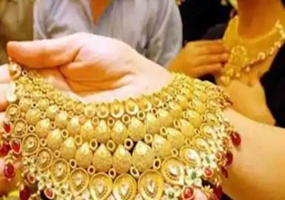 Gold Rate Today: 30 मार्च 2021 को वाराणसी में सोने 24 कैरट की दर, 22 कैरट सोने की दर
