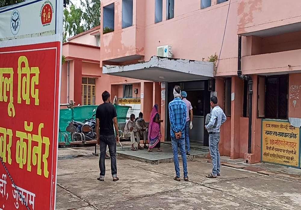 ललितपुर में कोरोना वायरस का विस्फोट हालात खराब, 20 नए पॉज़िटिव मरीज मिले
