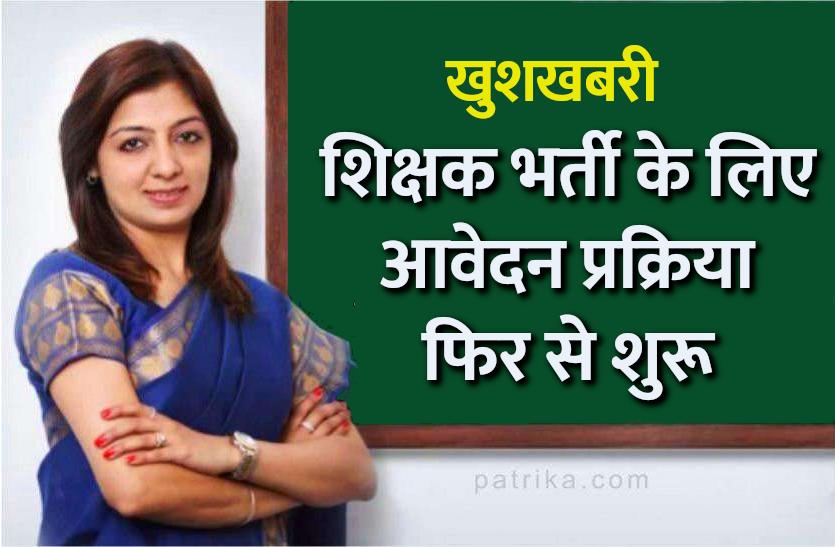 Punjab Teachers Recruitment 2021: प्री प्राइमरी टीचर के हजारों पदों पर भर्ती का सुनहरा मौका, पढ़ें पूरी डिटेल्स
