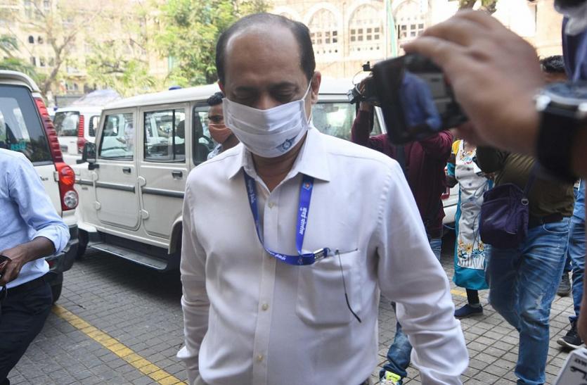 मुंबई: सचिन वाजे केस में कोर्ट ने दो और पुलिसकर्मियों को NIA की कस्टडी में भेजा