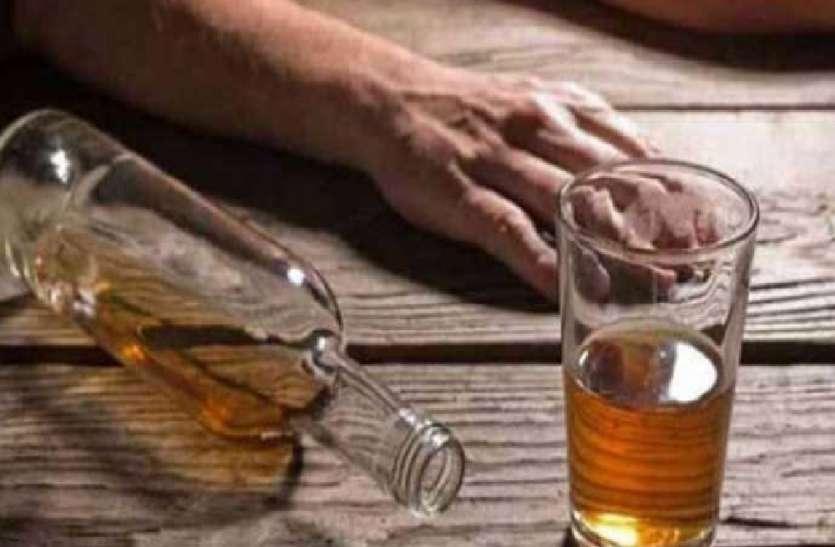 प्रतापगढ़ में जहरीली शराब पीने से दो सगे भाइयों समेत चार की मौत, एसएचओ सस्पेंड