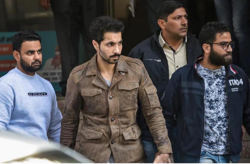Delhi violence : अदालत का दीप सिद्धू मामले में बड़ा आदेश, पुलिस 2 बजे से पहले करे जवाब दाखिल