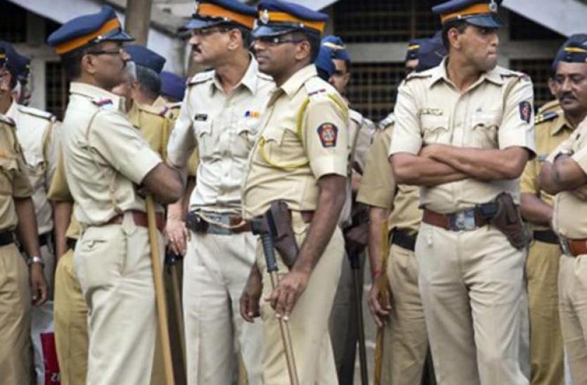 Maharashtra : सचिन वाझे की जगह मिलिंद मधुकर काठे बने मुंबई CIU प्रमुख
