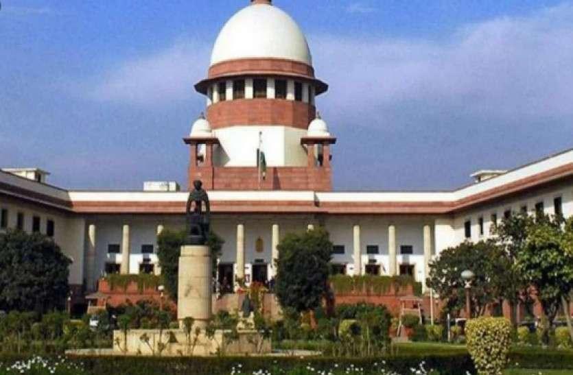 सुप्रीम कोर्ट ने 20 मिनट के सफर में दो घंटे लगने पर केंद्र सरकार और दिल्ली पुलिस को भेजा नोटिस
