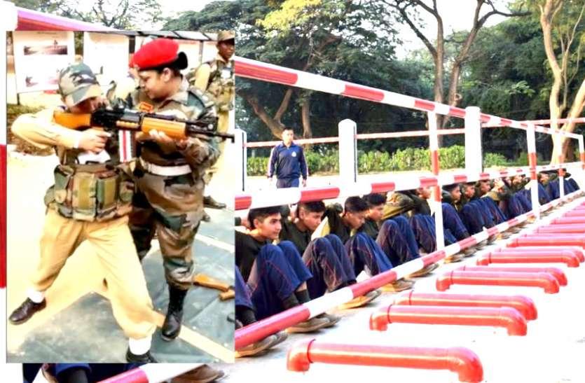 She News : भारतीय सेना का बढ़ेगा पराक्रम, मिलेगी 'शक्ति'