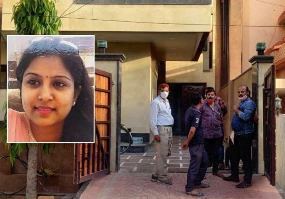 जवाब सुन बौखला गया कारपेंटर, और ठहाके लगाते हुए डॉक्टर की पत्नी को मार डाला