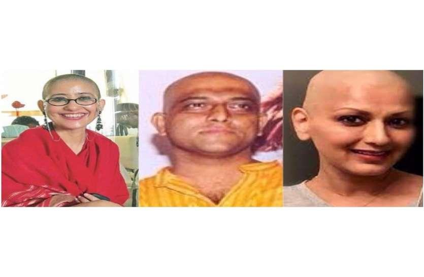 बॉलीवुड स्टार्स जो दे चुके हैं कैंसर को मात