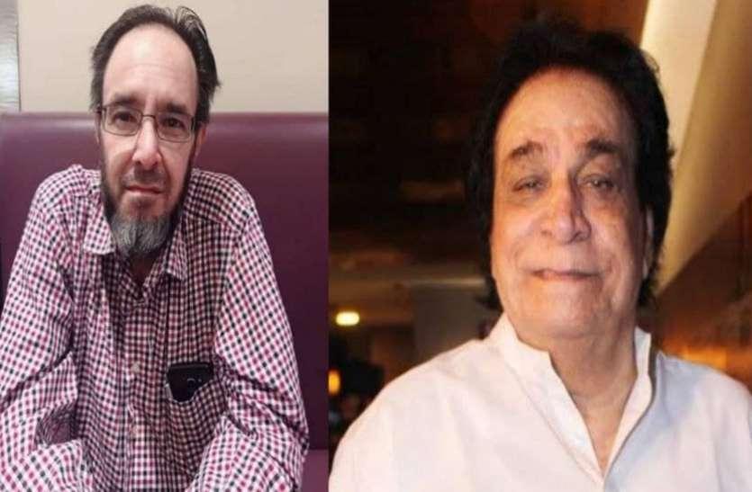 कादर खान के बड़े बेटे का हुआ निधन, अभिनेता का भी हुआ था दुखद अंत