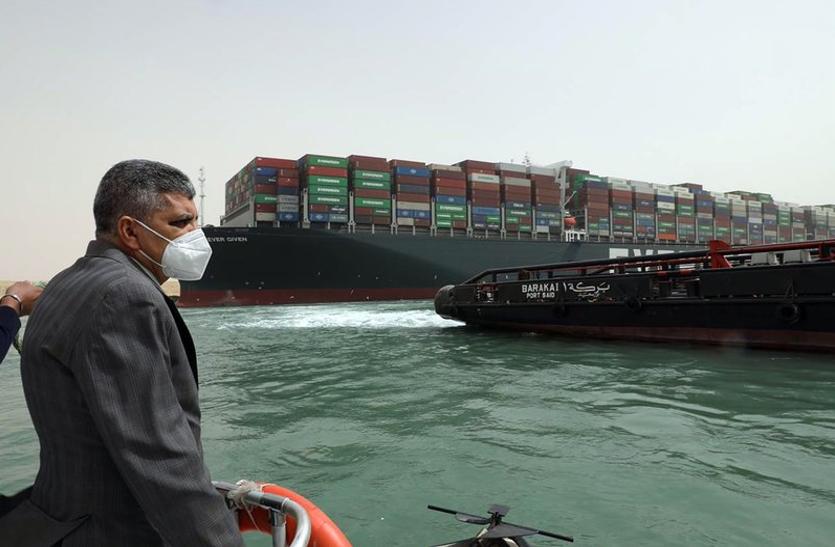 कारोबार : समुद्र के सहारे टिकी है दुनिया की अर्थव्यवस्था