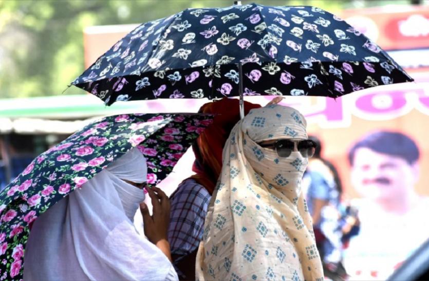 Weather Update: दिल्ली समेत उत्तर भारत में चल रही गर्म हवाएं, जानिए इस बार कितनी पड़ेगी गर्मी?