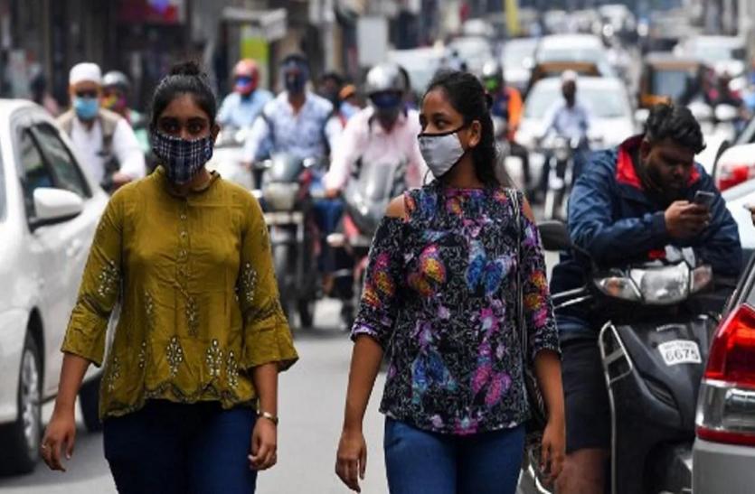 बेकाबू कोरोना: पुणे में अगले 7 दिनों तक होटल, सिनेमा व रेस्टोरेंट बंद, जानिए कब से लागू होगा फैसला?