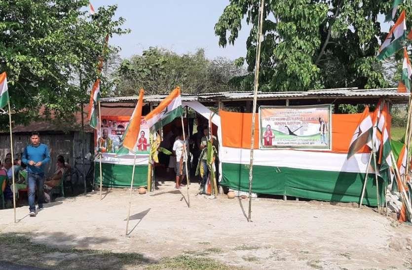 Assam Assembly Elections 2021: बोड़ोलैंड में छिपी है 'बहुमत' की चाबी, कांग्रेस-बीजेपी दोनों लगा रहे जोर