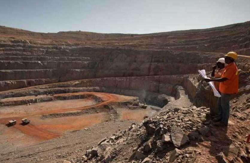 Mineral: राजस्थान में खनिज के अथाह भण्डार