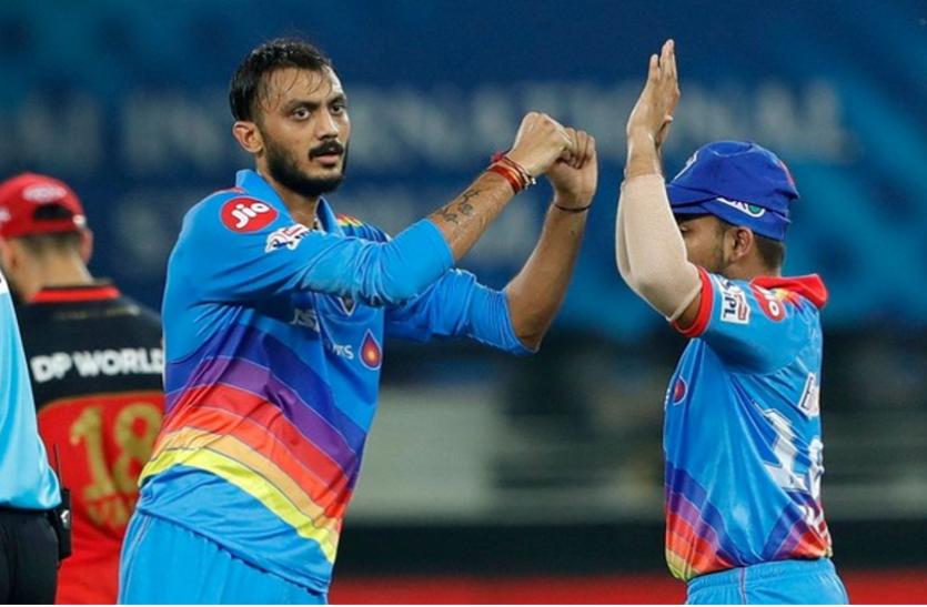 IPL 2021 : आईपीएल शुरू होने से पहले दिल्ली कैपिटल्स को बड़ा झटका, ये स्टार ऑलराउंडर निकला कोरोना पॉजिटिव