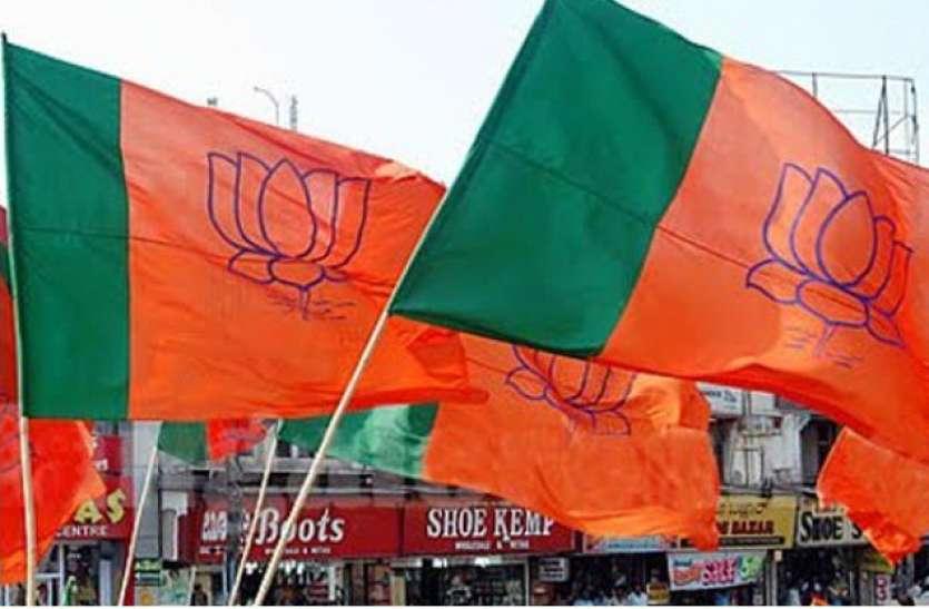 West Bengal Assembly Elections 2021: बांकुड़ा के ताजपुर में BJP दफ्तर पर हमला और आगजनी