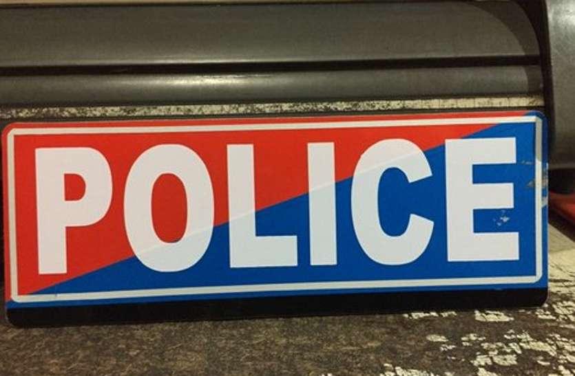 चार्ज संभालते ही एसएसपी ने दिए वाहनों पर पुलिस लिखकर चलने वाले पुलिसकर्मियों के चालान काटने के निर्देश